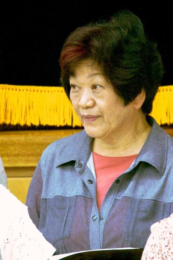 北村美江子さん