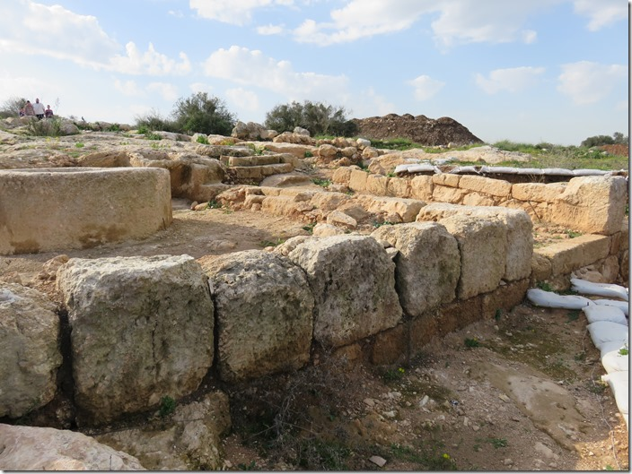 2016-02-05 Hiking Beit Shemesh 011