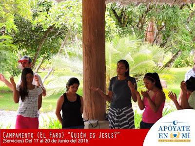 Campamento-2016-Quien-es-Jesus-Servicios-20
