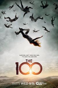 100 Tù Binh - The 100 poster