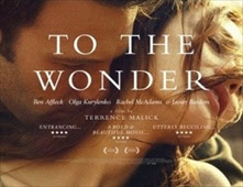 فيلم To The Wonder بجودة BluRay