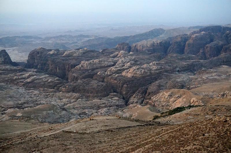 DSC07148 - Mountains in Jordan