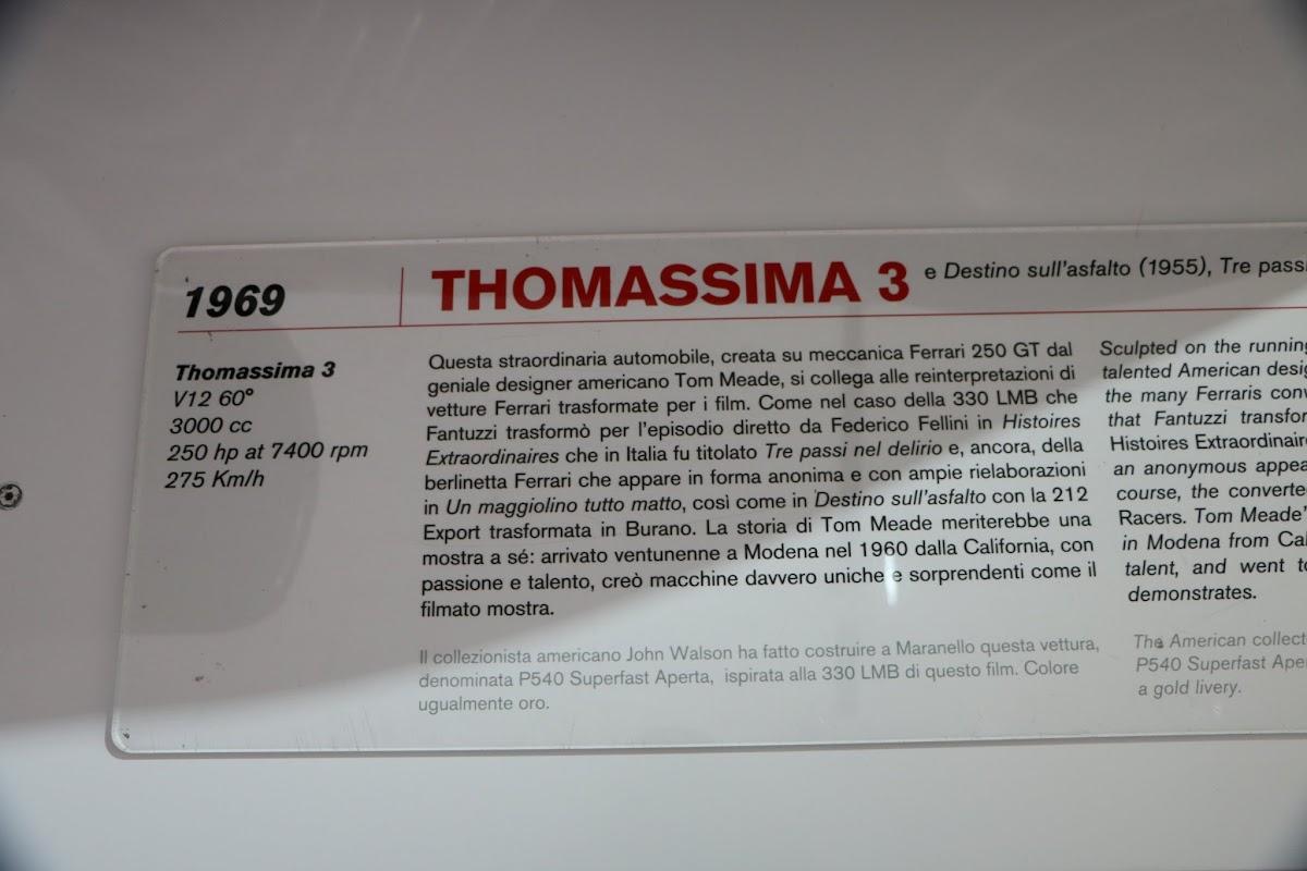Modena - Enzo Museum 0030 - 1969 Thomassima 3.jpg