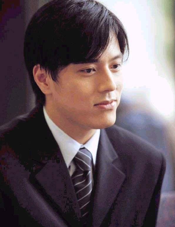 Han Zaishi Korea Actor