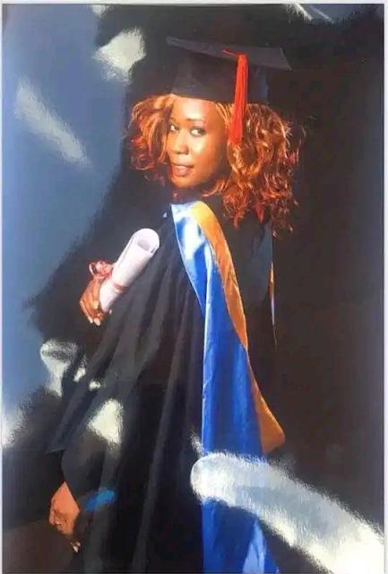 Dr. Mukhisa Kituyi lover or Mpango wa Kando