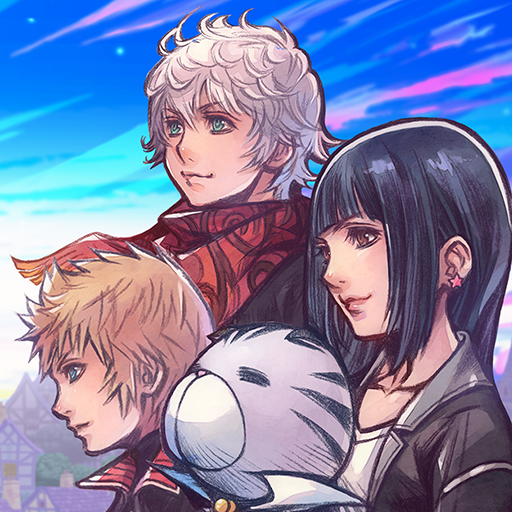 KINGDOM HEARTS Union χ[Cross] file APK for Gaming PC/PS3/PS4 Smart TV