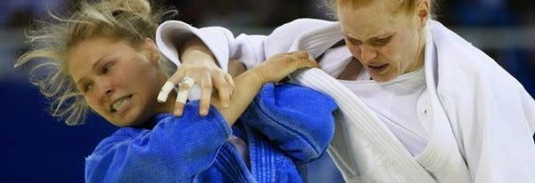 best judo fighter in Olympics