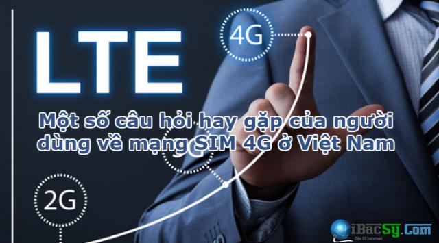 Một số câu hỏi hay gặp của người dùng về mạng SIM 4G ở Việt Nam + Hình 1