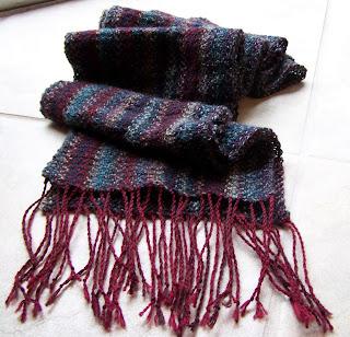 Free Knitting Pattern: Vanna's Choice® Slip Stitch