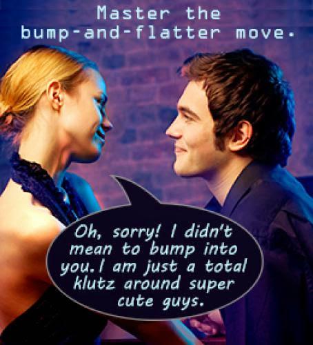 How to master flirting