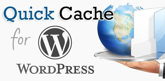 Quick Cache WordPress Plugins