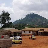 Mont Fébé Village, Yaoundé (Cameroun), 11 avril 2012. Photo : J.-M. Gayman