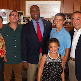 Rep. Tim Scott (9/6/12)
