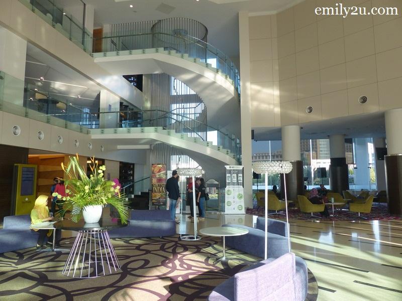 The Everly Putrajaya