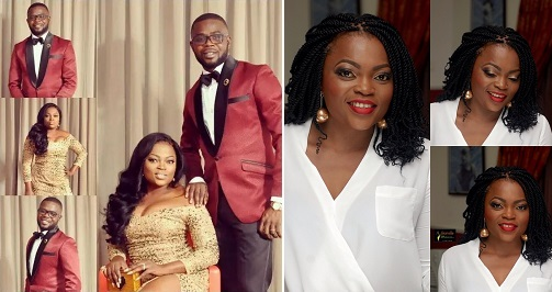 """I Was Only Tapping IntoA Prophecy"" — FunkeAkindele's HusbandSays She's NotPregnant"