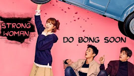 Cô Gái Mạnh Mẽ Do Bong Soo - Strong Woman Do Bong Soon (2017)