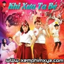 Khi Xưa Ta Bé - Hài Việt Hương - Hoài Tâm 2013 - Full HD