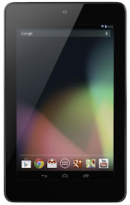 Nexus7(2012/第1世代)
