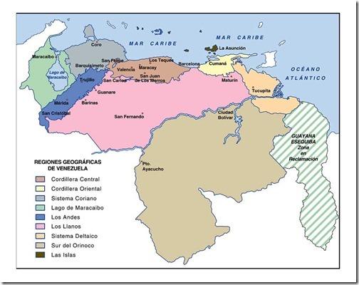 regionesgeograficas