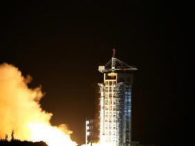 La Chine lance un satellite «quantique», une première mondiale