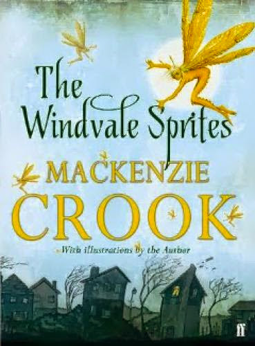 Review The Windvale Sprites By Mackenzie Crook