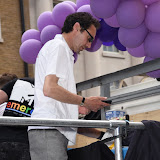 OIC - ENTSIMAGES.COM - Guy Henry  at the    Pride in London Parade  27th June 2015  27th June 2015   Photo Mobis Photos/OIC 0203 174 1069