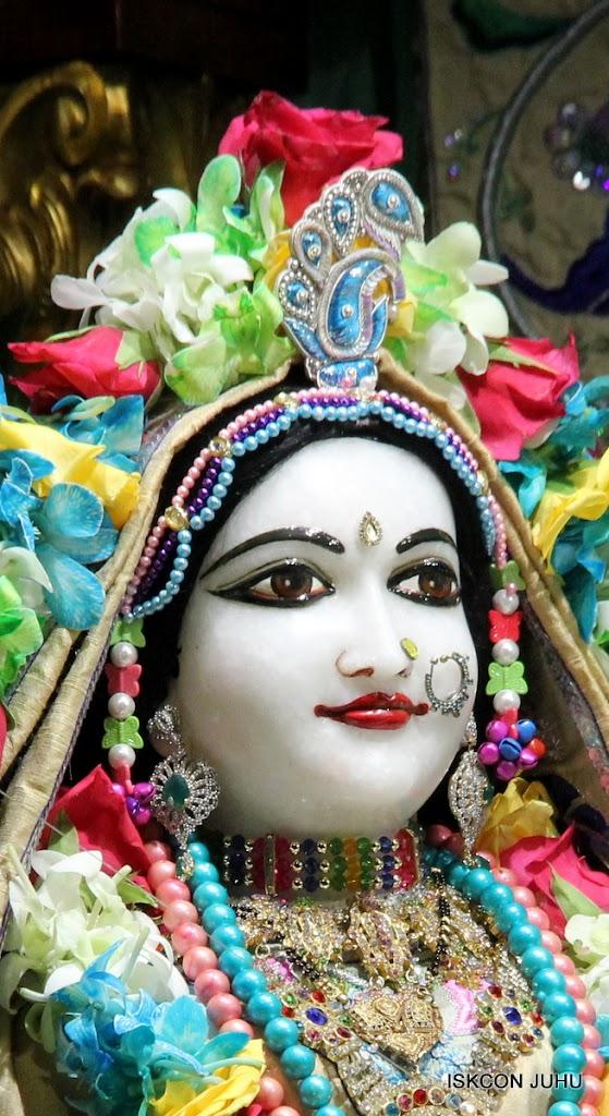 ISKCON Juhu Sringar Deity Darshan on 26th Aug 2016 (31)