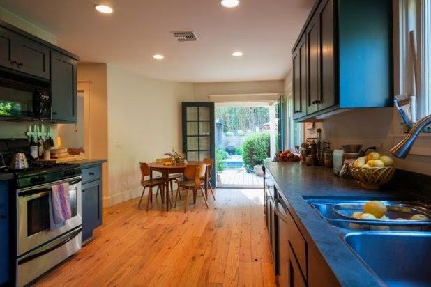 Silver Lake, homes, real estate