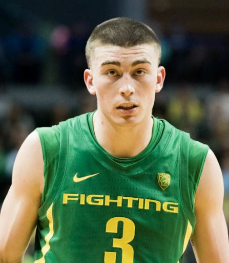 Payton Pritchard Height, Age, Wiki, Biography, Girlfriend, Parents, Salary: How Old Tall?
