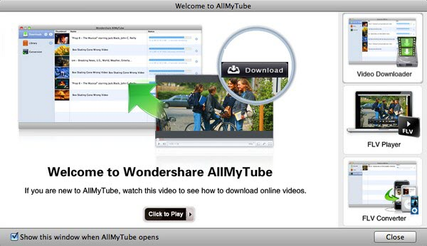 descargar wondershare allmytube para mac