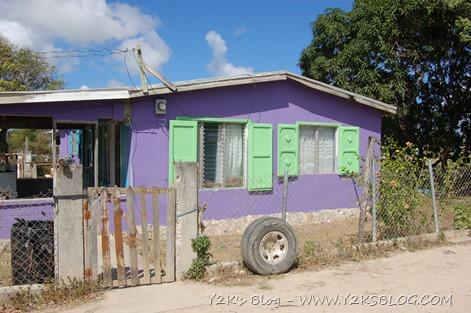 Codrington - Barbuda