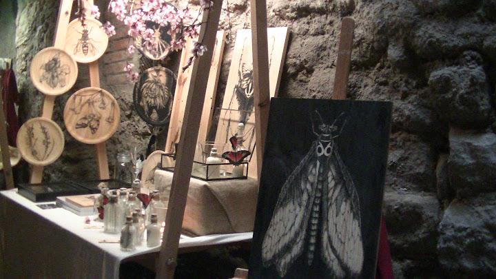 средневековый фестиваль Манреса
