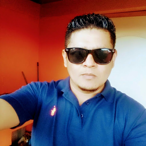 Gerardo Amaya