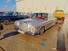 Mercedes 300SEL