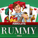 Absolute Rummy Pro icon