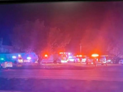 2 shot at Fayetteville's Seventy-First High School after football game
