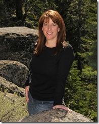 Jill Shalvis author
