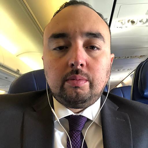 Jorge Sanchez O