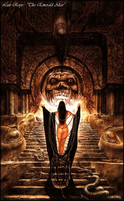 Theem, Sorceress 3