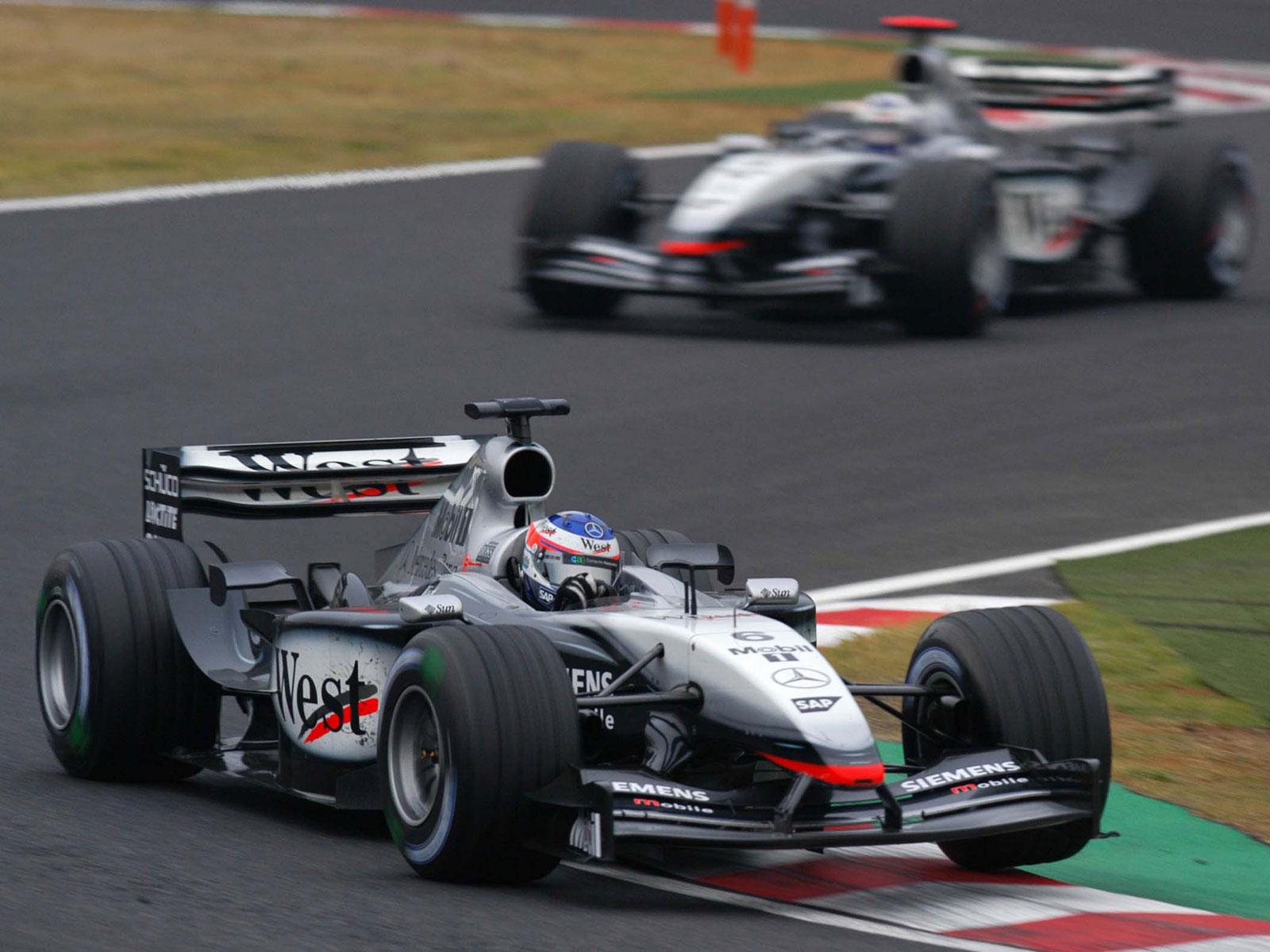 F1 wallpaper kimi 11
