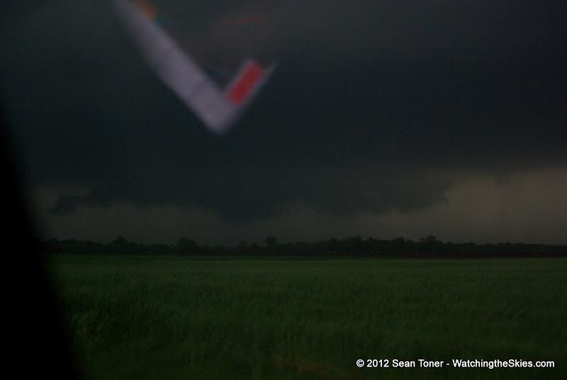 04-14-12 Oklahoma & Kansas Storm Chase - High Risk - IMGP4682.JPG