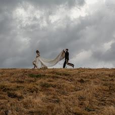Fotógrafo de casamento Sergio Murillo (SergioMurillo). Foto de 27.10.2018