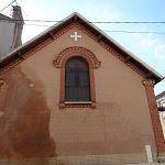 Chapelle de l'orphelinat Saint-Loup