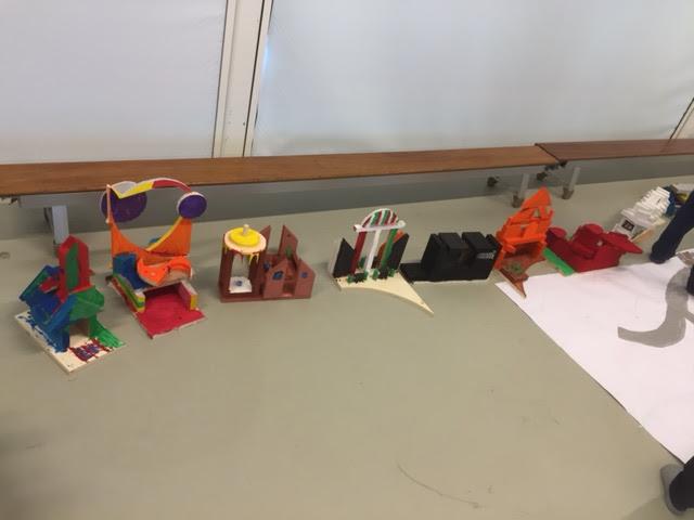 Workshop Stad Bouwen
