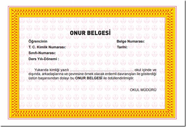 onur-belgesi-ornegi