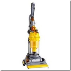 Dyson vaccum cleaner