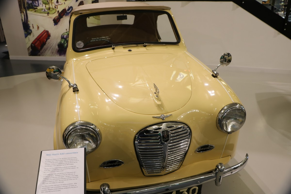 The British Motor Museum 0094.JPG