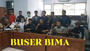Ketua & Wakil Ketua Komisi III DPRD Kab. Bima Siap Alokasikan 50 Juta Untuk MIO