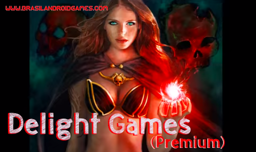 Delight Games (Premium) Imagem do Jogo