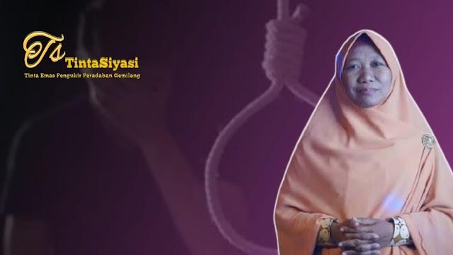 Aktivis Ini Serukan Penerapan Islam Kaffah agar Menghasilkan Individu Bertakwa